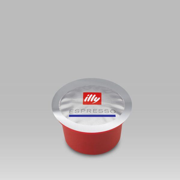 Espresso illy lung MPS 90 capsule