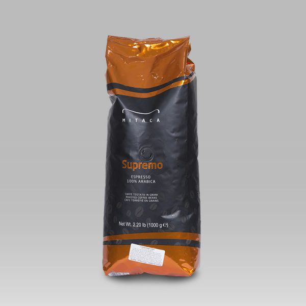 Mitaca supreme cafea boabe punga 1kg