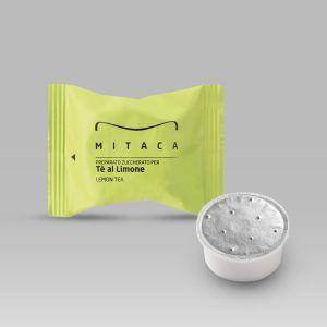 Mitaca ceai de lamaie MPS cutie 45 capsule