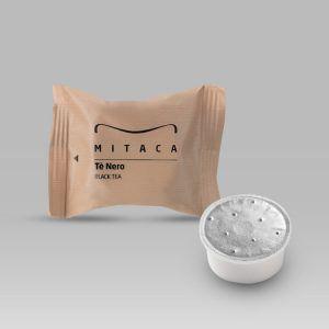 Mitaca ceai negru MPS cutie 45 capsule