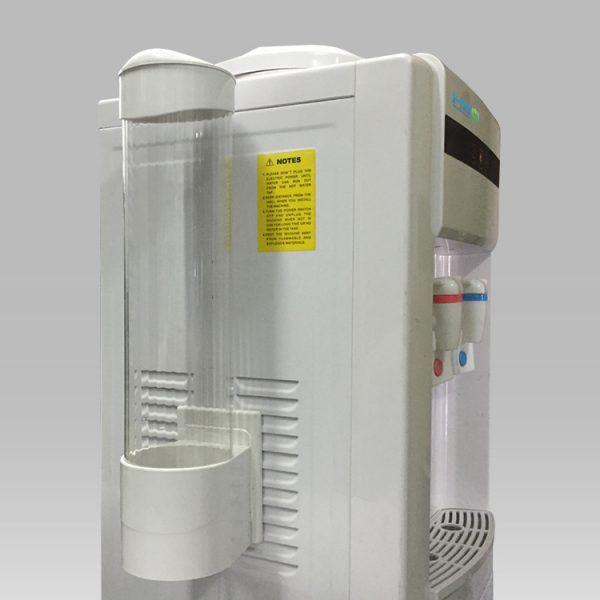suport de pahare pentru dozatoare apa la bidon de 19L