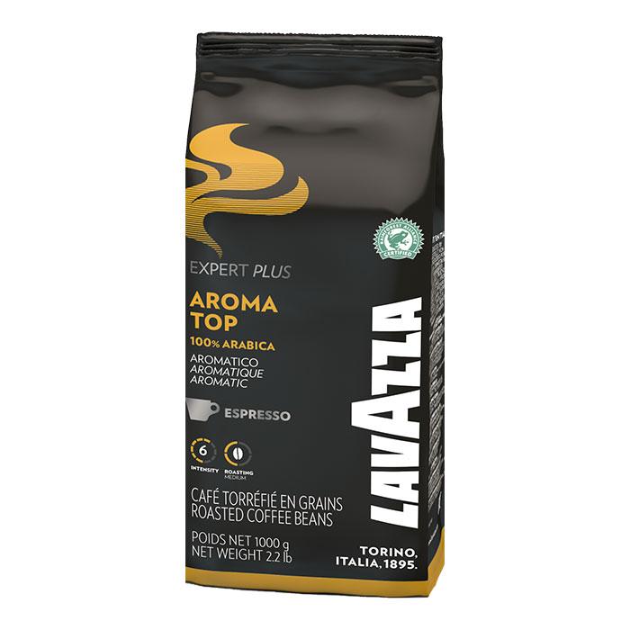 LavAzza-cafea-boabe-Top100-Arabica