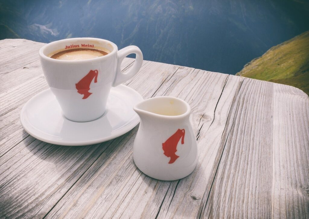 cafea Julius Meinl